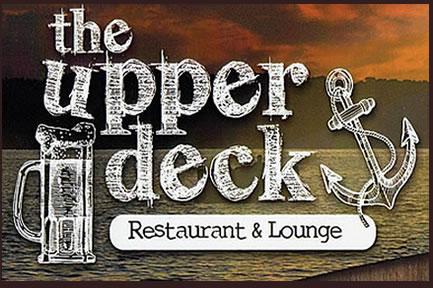 Upper Deck Restaurant & Lounge - 44319