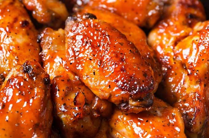 Tuesday is Wing Night! 10 for $7.75