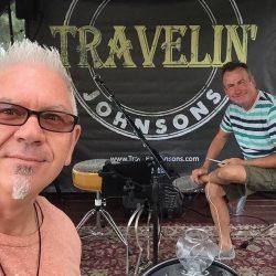 Travelin Johnsons