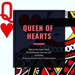 queen of hearts drawings