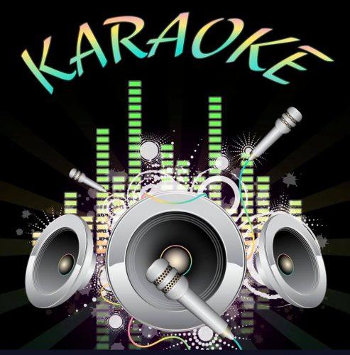 Karaoke Every Thursday Night!