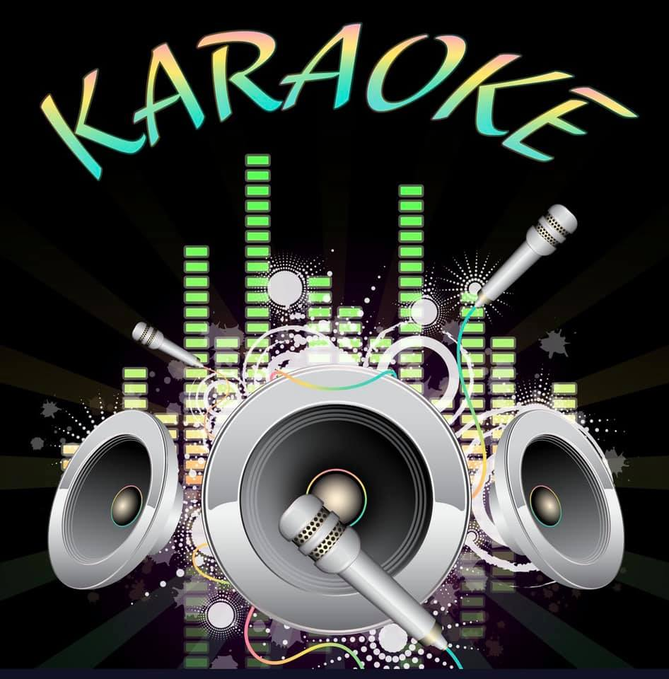Karaoke Every Thursday Night!