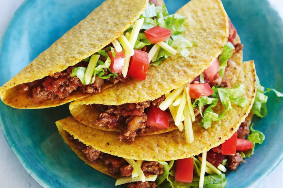 Read more about the article Taco Thursdays are BACK!