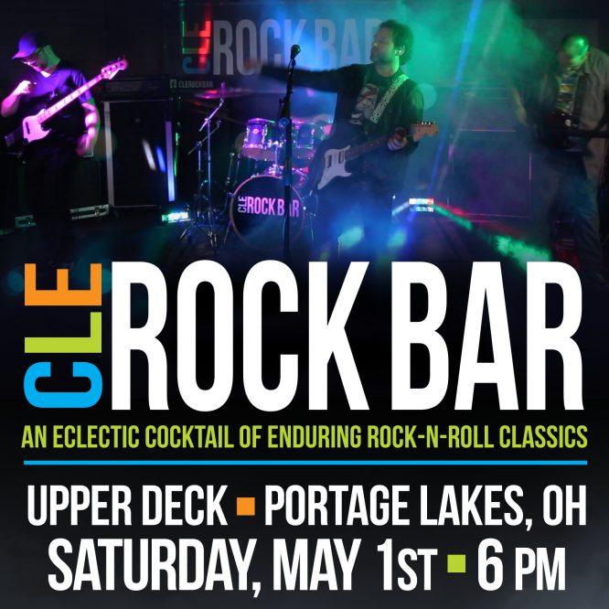 Cleveland Rock Bar Saturday May 1st