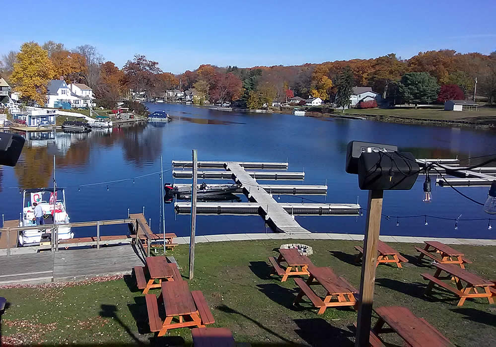 Upper Deck Portage Lakes 44319